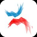 Wikimania 2014 icon