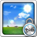 Tia Locker  Sky_Sunny Day icon