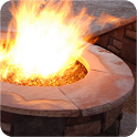 Fire Pit Ideas icon