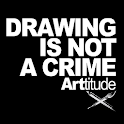 Drawing Is Not A Crime