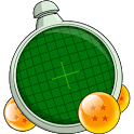 Dragon Ball Radar icon