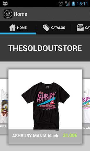 THESOLDOUTSTORE