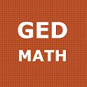 GED Math logo