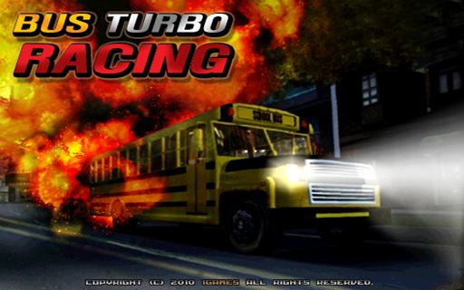 Bus Turbo Racing