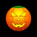 Halloween Stickers logo