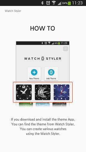 玩工具App|Watch Face Android - City免費|APP試玩