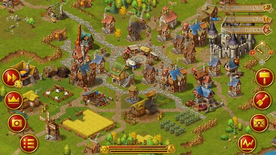 Townsmen Screenshot 26