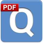 qPDF Notes Pro PDF Reader icon