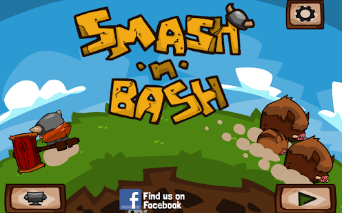 Smash'n'Bash Screenshot 25