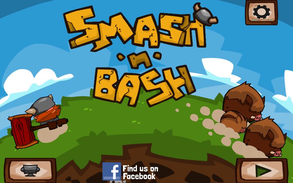 Smash'n'Bash screenshot #4