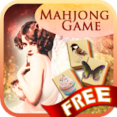 Mahjong - Fairies Dwell Free!