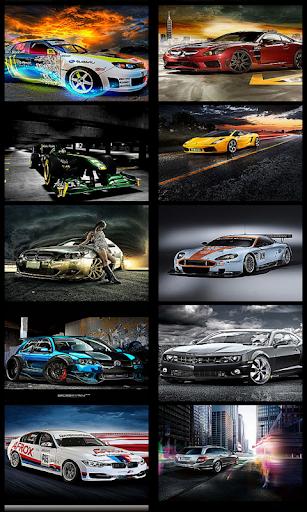 Ultimate Racing Wallpaper