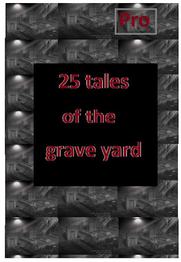 Tales of the Graveyard pro