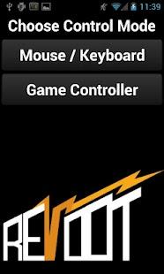 Reroot - screenshot thumbnail