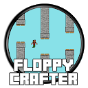 Floppy Crafter mobile app icon