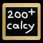 200+Calcy icon