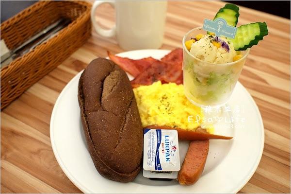 雅米yummy早午餐二店