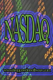 NASDAQ Symbols