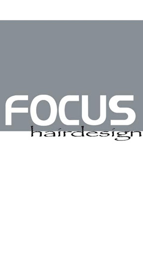 Focus Hairdesign