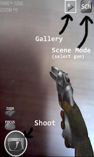 狙擊手相機