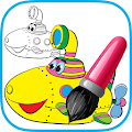 Download Learn to Draw Cartoon Vehicles APK