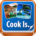 Cook Islands Offline Map Guide icon