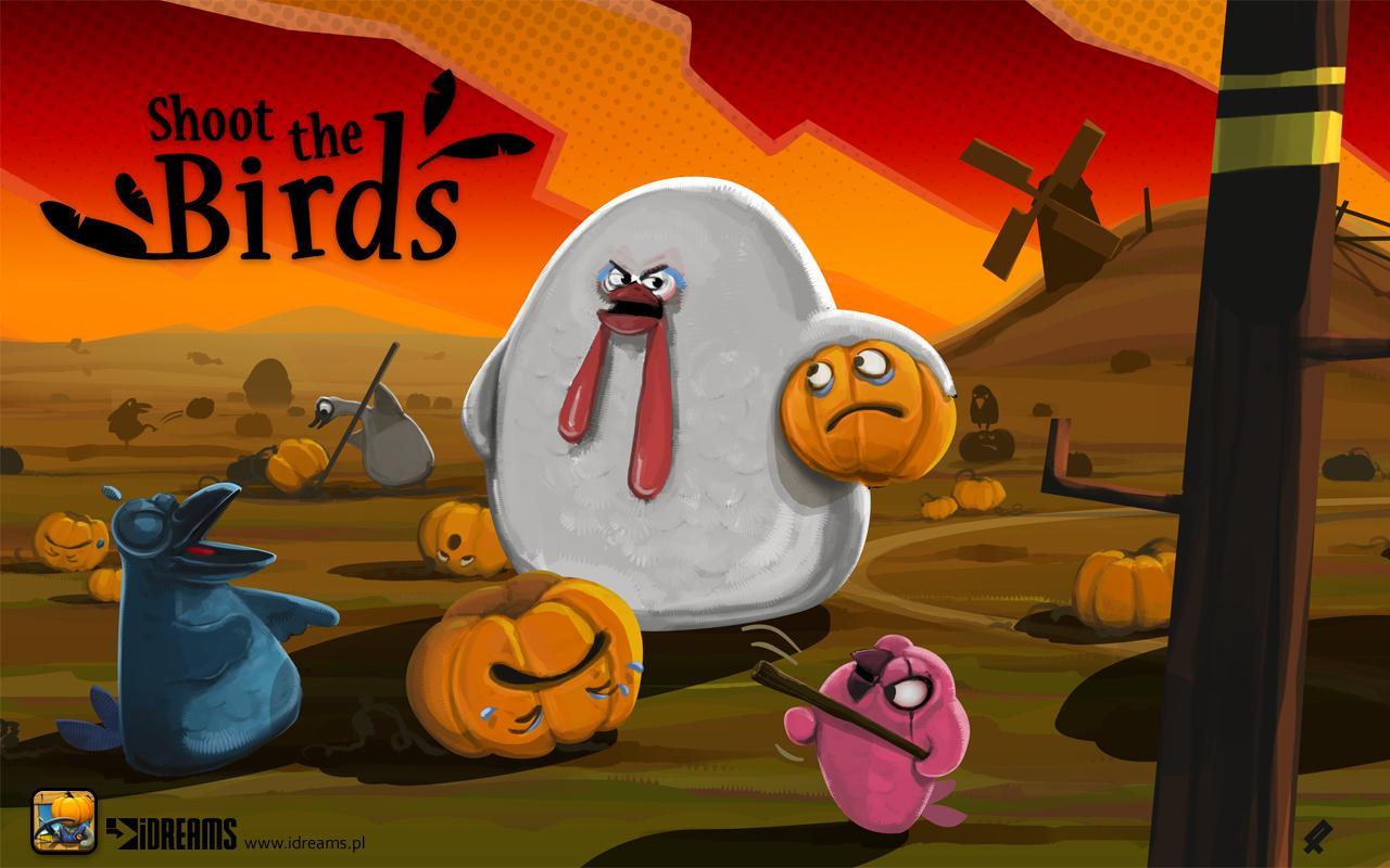 Shoot The Birds screenshot #6