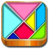 Genius Tangram Game