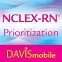 NCLEX-RN Prioritization icon