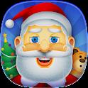 Santa Dress Up-Christmas Games