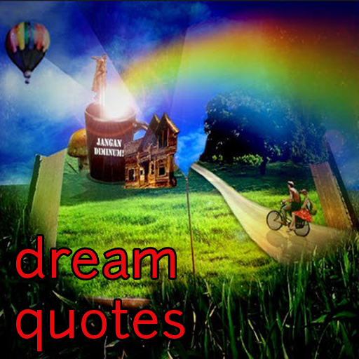 Dream Quotes Collection