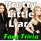 Pretty Little Liars Trivia