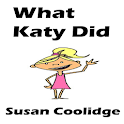 What Katy Did Series icon