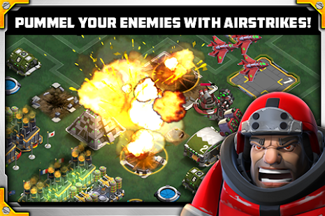 Battle Command! - screenshot thumbnail