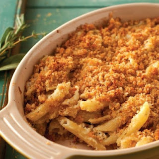 La Laiterie's Herbed Mac and Cheese