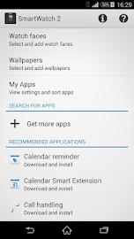 SmartWatch 2 SW2 Screenshot 5