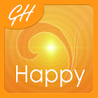Be Happy - Hypnosis Relaxation icon