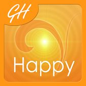 Be Happy by Glenn Harrold
