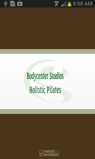 Bodycenter Studios