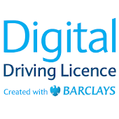 Digital Driving Licence