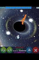 Screenshot of The Black Hole