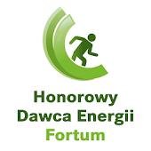 Honorowy Dawca Energii Fortum