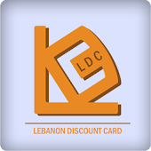 LDC Lebanon Discount Card