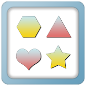Shapes for kids - Preschool