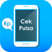 Cek Pulsa Indonesia