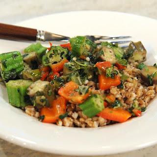 Martha'S Vegetable Saute Recipe