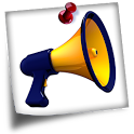 air horn sound icon