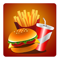Burger and Friends icon