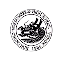 목도중학교 logo