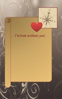 Screenshot of Love Cards! - for Doodle Text!